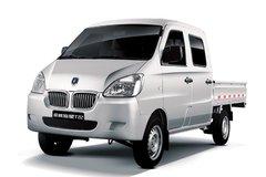 金杯 海星T22 标准型 2012款 1.0L 61马力 2米双排栏板微卡 卡车图片
