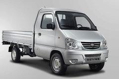 一汽吉林 佳宝T57 0.97L 58马力 标箱 2.4米微卡 卡车图片