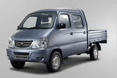 一汽吉林 佳宝T50 0.97L 59马力 2米双排长箱微卡 卡车图片