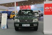 北汽 越铃 2017款 财富版 标准轴距 2.2L汽油 双排皮卡