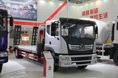 东风神宇 御虎 190马力 4X2 平板运输车 卡车图片