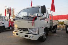 一汽红塔 解放霸铃 90马力 4X2 3.7米排半栏板轻卡(CA1040K11L2R5E3) 卡车图片