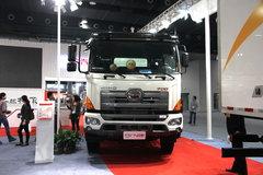 广汽日野 700系列重卡 350马力 6X4 5.8米自卸车(YC3251FS2PM)
