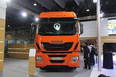依维柯 Stralis Hi-Way系列重卡 480马力 4X2 牵引车 卡车图片