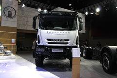 依维柯 EuroCargo系列 299马力 4X4 载货车(ML150E28W5) 卡车图片