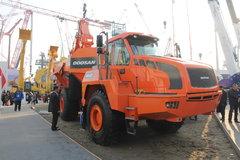 斗山ADT-DA40铰接式卡车