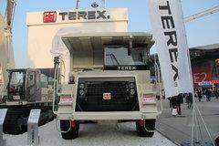 特雷克斯TR35A矿山车