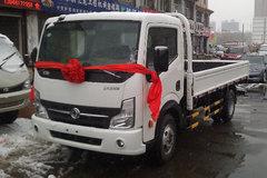 东风凯普特N280 140马力 4.13米单排栏板轻卡(EQ1040S4BDD) 卡车图片