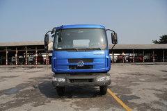 东风柳汽 乘龙中卡 140马力 4X2 6.1米仓栅载货车(LZ5081CSLAL) 卡车图片