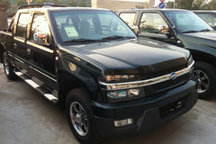 江淮 K5 2014款 两驱 2.2L汽油 双排皮卡 卡车图片