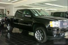 2013款美国通用GMCSierra 1500 6.2L汽油 双排皮卡
