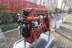 联合动力YC6KN380 国四 发动机