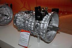 重汽HW20716C 变速箱