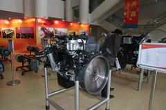 中国重汽MC07.34-40 国四 发动机