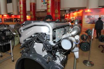 中国重汽MC11.43-30 430马力 11L 国三 柴油发动机