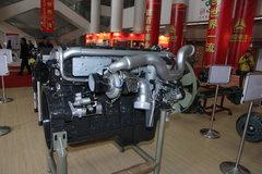 中国重汽MC11.44-40 440马力 11L 国四 柴油发动机