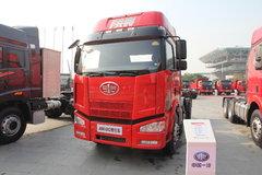 解放 J6M重卡 330马力 6X2 牵引车(CA4250P63K2T3E) 卡车图片