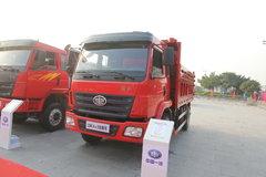 柳特 运财王(L5K)中卡 180马力 4X2 4.75米自卸车(LZT3061PK2E3A95) 卡车图片