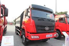 一汽柳特 龙威(L5P)重卡 350马力 6X4 6.2米自卸车(LZT3255P2K2E3T1A92) 卡车图片