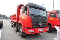 柳特 龙威(L5P)重卡 280马力 8X4 7.6米自卸车(LZT3304P2K2E3T4A92) 卡车图片