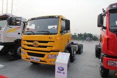 青岛解放 新悍威(J5M)重卡 270马力 8X4 6.8米自卸车(CA3300P1K2L3T4EA80)