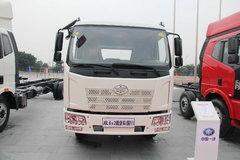 一汽解放 J6L中卡 220马力 6X2 7.7米栏板载货车(CA1190P62K1L7T3E4) 卡车图片