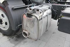 一汽解放 J6L中卡 180马力 4X2 7.7米厢式载货车底盘(CA5160XXYP62K1L5A2E4)(底盘) 卡车图片