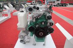锡柴CA6DL2-35E4(R) 350马力 8.6L 国四 柴油发动机