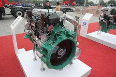 锡柴CA6DL2-35E4(R) 国四 发动机