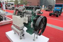 锡柴CA6DM2-42E4 420马力 11L 国四 柴油发动机