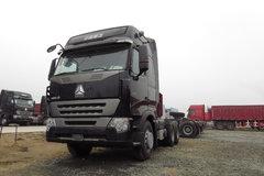 中国重汽 HOWO A7系重卡 375马力 6X4 牵引车(ZZ4257N3247N1B) 卡车图片
