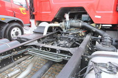 解放 J6L中卡 160马力 4X2 仓栅载货车(CA5160CLXYP62K1L4A2E) 卡车图片