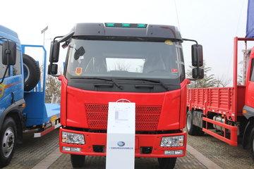 解放 J6L中卡 160马力 4X2 仓栅载货车(CA5160CLXYP62K1L4A2E)