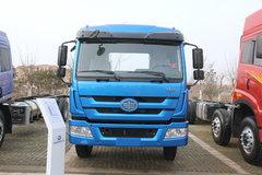 青岛解放 陆V中卡 160马力 4X2载货车(底盘)(CA5167XXYP1K2L2EA80-1) 卡车图片