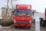 解放 虎VH 130马力 4.85米排半仓栅式载货车(CA5081CCYP40K2L2E5A84-1)