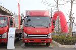 解放 虎VH 130马力 5.21米单排厢式轻卡(CA5081XXYP40K2L2E5A84-3)