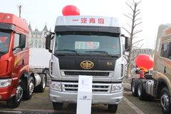 青岛解放 新大威重卡 420马力 6X4 牵引车(CA4259P2K2T1EA80) 卡车图片