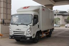 江铃 凯锐800 基本款 122马力 3.6米单排厢式轻卡(JX5047XXYXPGA2) 卡车图片