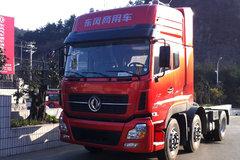 东风商用车 天龙重卡 375马力 6X2 牵引车(DFL4250A) 卡车图片