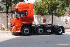 东风商用车 天龙重卡 375马力 6X2 牵引车(DFL4240AX2B)