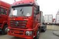 陕汽重卡 德龙M3000 轻量化版 430马力 6X4牵引车(SX4250MC4Q1)