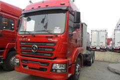 陕汽 德龙M3000 336马力 6X4 LNG牵引车 (SX4256GR384TL) 卡车图片