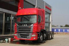 江淮 格尔发K3系列重卡 380马力 6X4 牵引车(HFC4250KR1K3) 卡车图片
