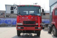 华菱之星 重卡 240马力 6X2 6.2米自卸车(HN3251Z26D2M3) 卡车图片