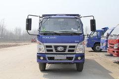 时代 金刚728 120马力 3.9米自卸车(BJ3123DJPFA-1) 卡车图片