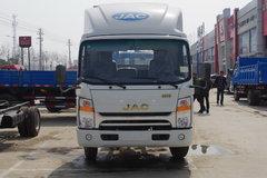 江淮 帅铃K280 109马力 3.6米单排栏板轻卡(窄体)(标准版) 卡车图片