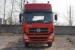 东风商用车 天龙重卡 292马力 6X2 7.7米栏板载货车(DFH1200A)图片