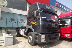 解放 奥威(J5P)重卡 310马力 4X2牵引车(CA4182P21K2A3E) 卡车图片
