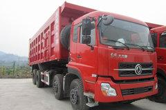 东风商用车 大力神重卡 340马力 8X4 7米自卸车(DFL3310A9) 卡车图片
