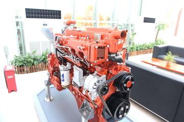 联合动力YC6K1034N-50 国五 发动机